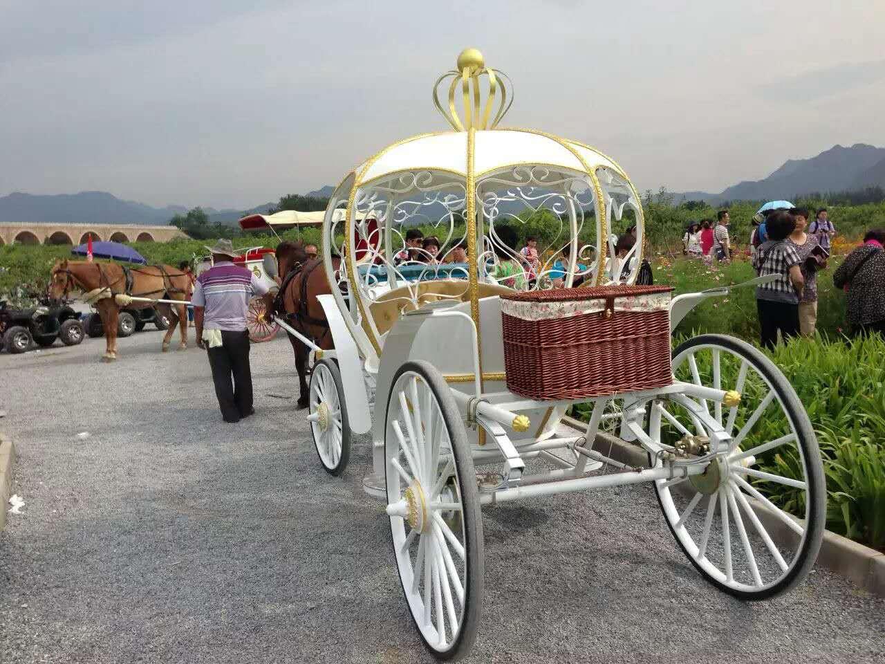 上海皇家马车出租皇家马车低价出售