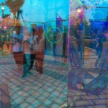 光影宫出租租赁镜子迷宫出租展览八卦迷宫阵出租蜂巢迷宫出租影迷