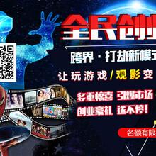 沧州欢乐码头全民创业节,让你成为VR虚拟界的网红