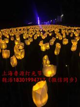 灯光节出租灯光厂家灯光节展览灯光节定制出售