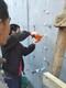 天津裂縫修補灌注膠圖
