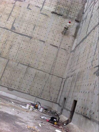 揚州剪力墻混凝土保護劑