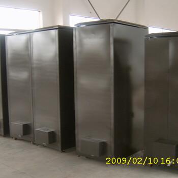电磁屏蔽机柜众辉机柜ZHS-G型有国家保密局C级检测证书