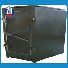 包邮限量供应众辉ZHS-G71042屏蔽网络机柜42U网络屏蔽机柜图片