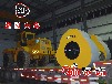 洛阳山岛冲击式压路机SD25T满足路面高效压实的需求