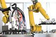 机器人涂胶机