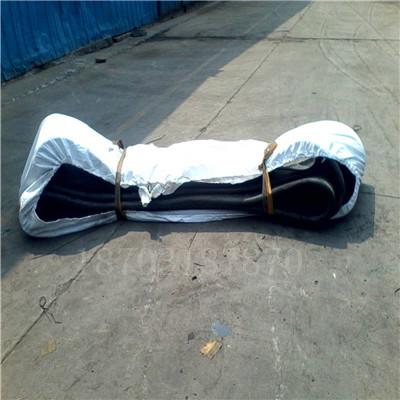 洞门止水帘布A洞门止水帘布橡胶板构成组件