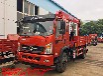 供应3米9轴距大运5吨6吨随车吊参数、图片