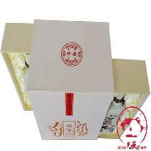 收藏四季一个礼盒套装拥有春夏秋冬陶瓷酒瓶制造企业推荐
