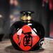 專業定制加工制品酒包裝容器陶瓷酒瓶酒壇景德鎮先天下陶瓷廠