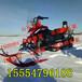 户外雪地必备项目大型雪地摩托车现货雪地摩托车设备超酷炫