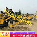 多功能儿童装载机仿真履带挖掘机质优价廉游乐挖掘机设备