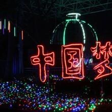 宁波梦幻灯光节在哪里
