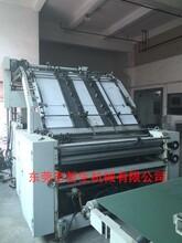 哲生高速全自動裱紙機ZS-1450圖片
