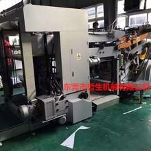 哲生機械自動模切機,上海勁亞全自動模切機圖片