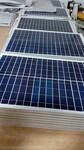 18v20W多晶太阳能电池板适用于太阳能路灯照明系统