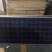 70W瓦多晶硅光伏板太阳能电池板阳光房照明图片