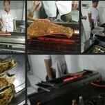 烧烤技术学习什么地方有湖南特色烧烤培训提供图片