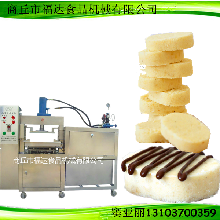 供应液压绿豆糕机图片