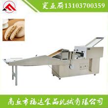 供应兴邦FDFB-350优质法饼机烤饼机图片