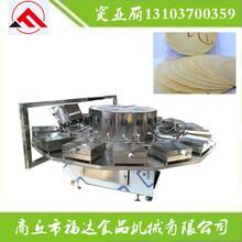 厂家直销FDDJ-8风吹饼机器图片