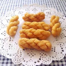 小型麻花机图片