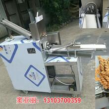 亳州全自动小型麻花机提供优质配方图片