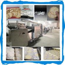 石头饼加工设备、电动石子馍机图片