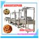 全自动豆巴豆饼机器