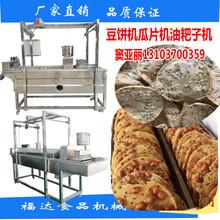 湖南郴州瓜片机全自动油炸瓜片机器价格图片
