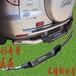 08-11款RAV4后杠-搏美SUV外饰改装RAV4后护杠正品