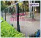 广西河池纳米三代隐形防护网明亮安格