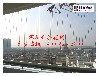 广西省柳州市明亮安格纳米钢丝隐形防盗窗,安全防护栏