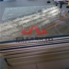 高强度耐高压透明材料pasmo特种聚碳酸酯板