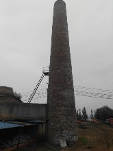 商洛磚瓦廠煙氣在線監測系統圖片