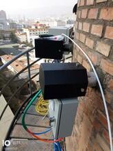 煙氣在線監測系統設備銅川市對比驗收圖片