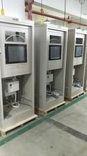化工廠VOC在線監測設備圖片