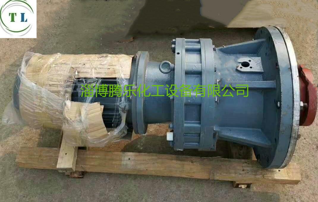 污水处理混凝搅拌器厂家加药搅拌器