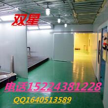 浙江杭州烤漆房,双星牌烤漆房售出,山东生产第一家,烤漆房售价