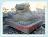 動物石雕加工石雕仙鶴制作石頭老鷹圖片