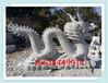 噴水石龍雕刻廠景觀石雕龍圖片