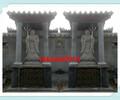 山东石雕菩萨像图片地藏王佛像雕刻厂家