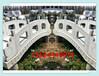 庭院石拱橋加工廠別墅景觀橋石雕工藝品廠家