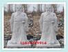 古代醫圣雕像圖案石刻醫生塑像造價石料加工張仲景雕塑廠家