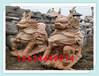 2米高大型麒麟石雕直銷家用80cm石制麒麟圖片及價格