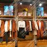 服装店货架展示架