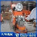 廠家供應混凝土打磨機舊環氧地坪翻新機金剛石磨頭