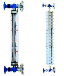 阳健仪表SD347系列玻璃管式液位计