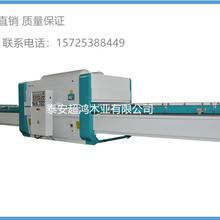 深圳全自动真空吸塑机全自动真空覆膜机双工位覆膜机