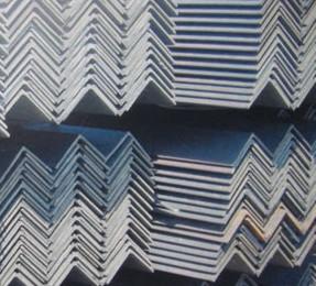 供应标准304不锈钢角钢价格不锈钢型材工程结构设备-不锈钢型材报价